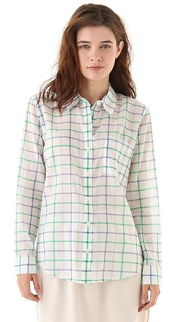 Club Monaco Susan Shirt