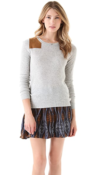 Club Monaco Bria Urban Sweater