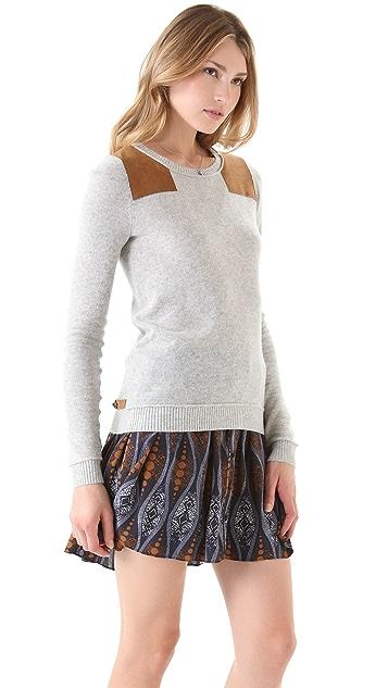 Club Monaco Bria Urban Sweater