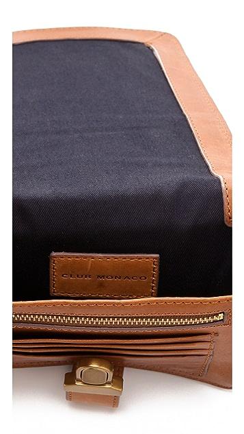 Club Monaco Vanessa Cross Body Bag