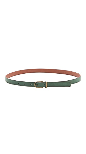 Club Monaco Rosina Reversible Belt