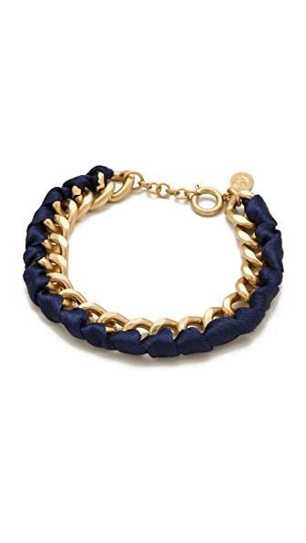 Club Monaco Baleigh Braided Bracelet