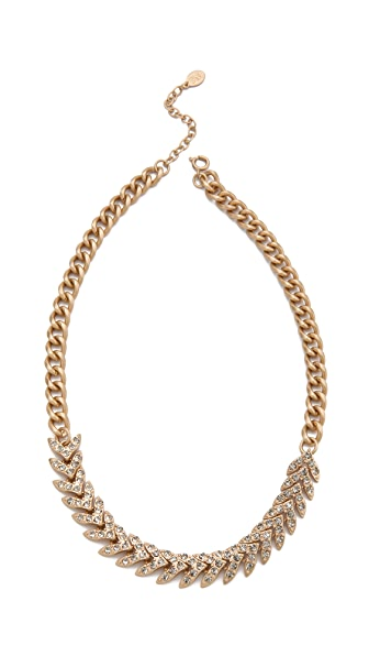 Club Monaco Harper Necklace