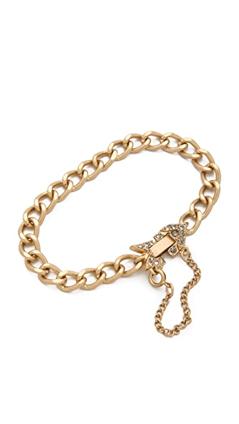 Club Monaco Jay Arrow Bracelet