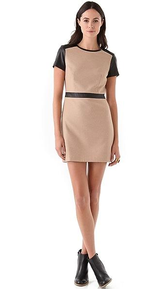 Club Monaco Sybil Dress