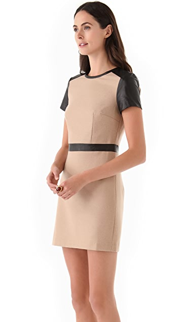 Club Monaco Sybil Dress