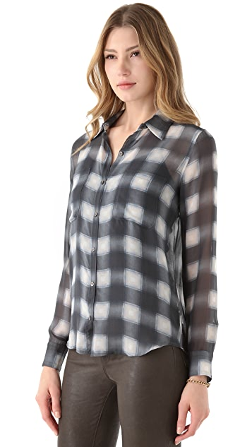 Club Monaco Regan Shirt