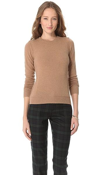 Club Monaco Avery Cashmere Sweater