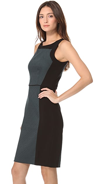 Club Monaco Letitia Sheath Dress