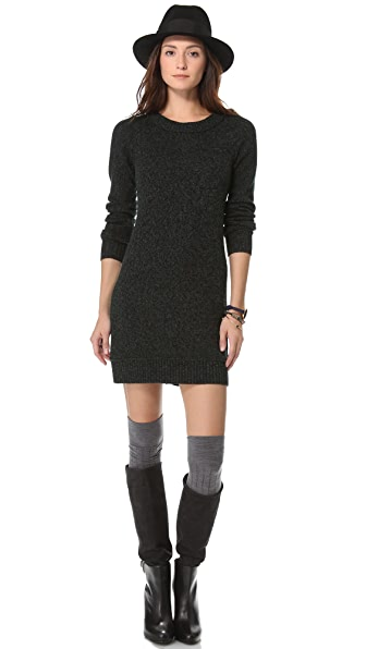 Club Monaco Amelia Sweater Dress