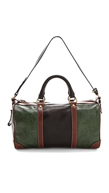 Club Monaco Jane Mayle Stingray Bag