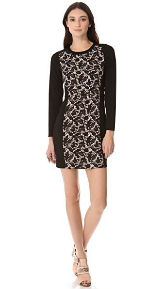 Club Monaco Ashton Dress