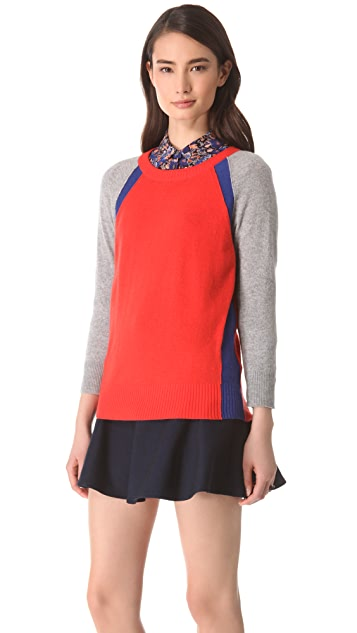 Club Monaco Emma Sweater