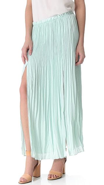 Club Monaco Adela Skirt