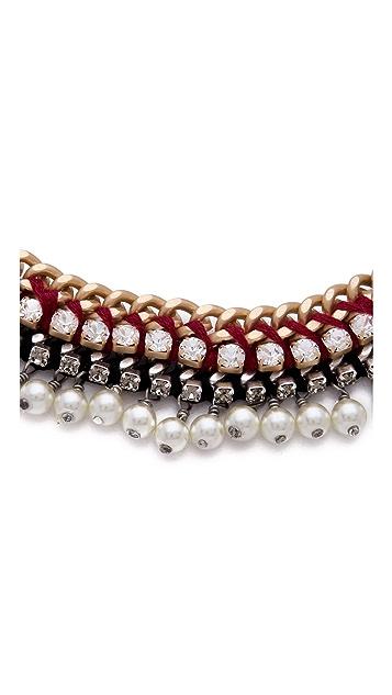 Club Monaco Charlie Chain Necklace