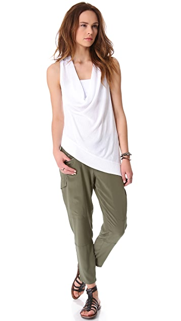Club Monaco Emma Pants