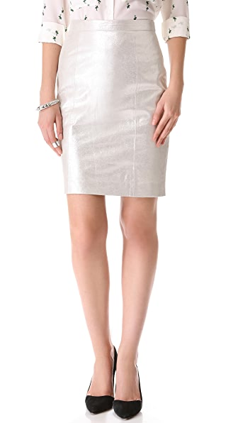 Club Monaco Bianca Skirt