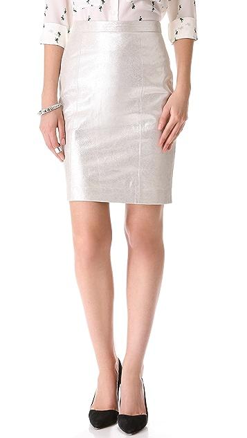 Club Monaco Bianca Skirt