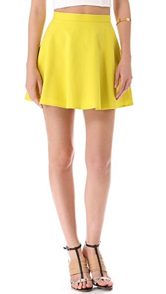 Club Monaco Ani Skirt