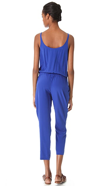 Club Monaco Selima Jumpsuit