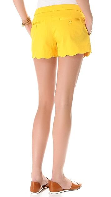 Club Monaco Amber Short