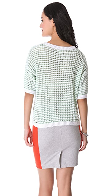 Club Monaco Niki Sweater