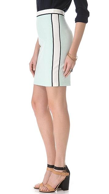 Club Monaco Tamarrah Skirt