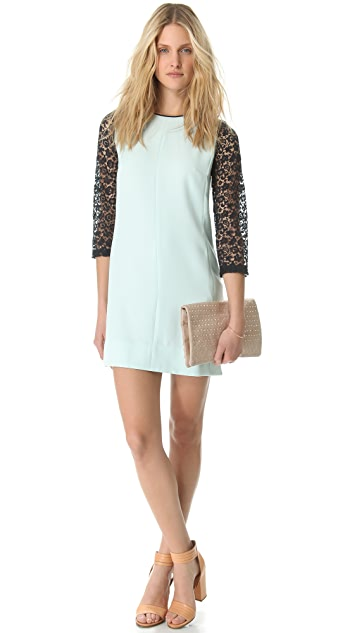 Club Monaco Rosalba Dress