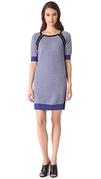 Club Monaco Trisha Sweater Dress