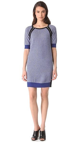 Club Monaco Trisha Sweater Dress