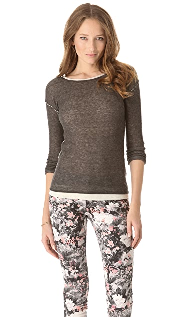 Club Monaco Evelyn Sweater