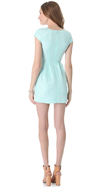 Club Monaco Daryl Dress