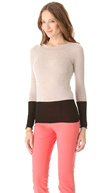Club Monaco Zoela Cashmere Sweater