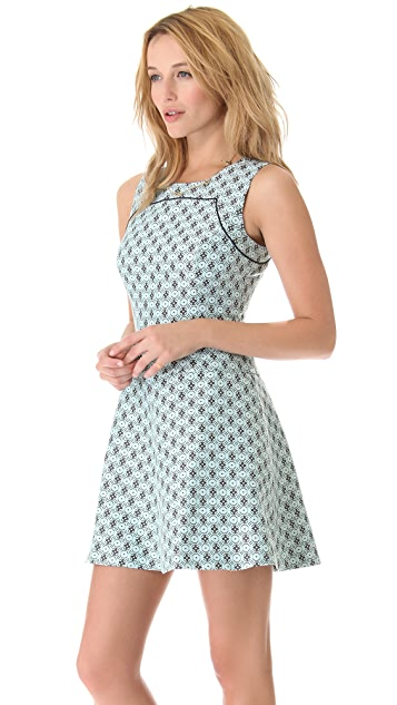 Club Monaco Leonora Dress