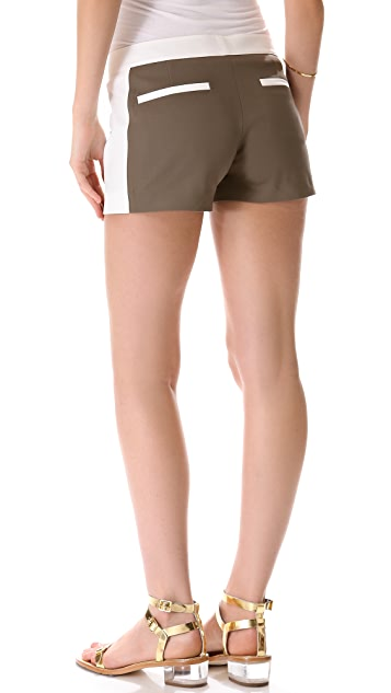 Club Monaco Liz Shorts