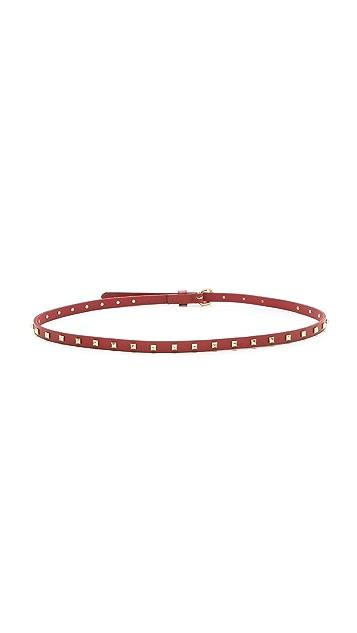 Club Monaco Sandy Studded Belt