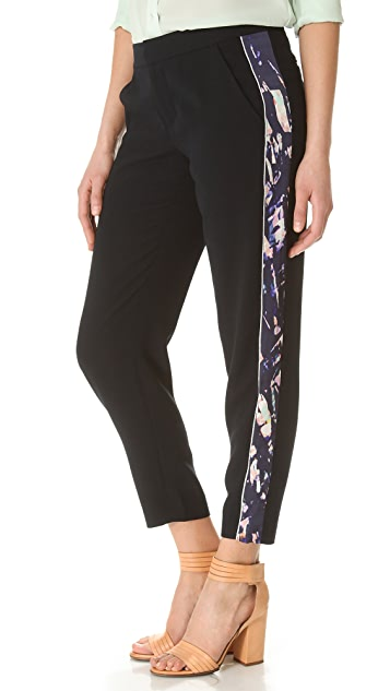 Club Monaco Stevie Tuxedo Pants