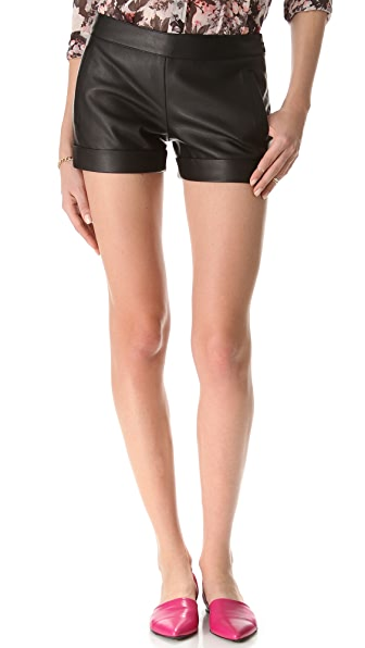 Club Monaco Daniella Shorts
