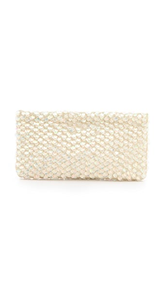 Club Monaco Sheena Sparkle Clutch