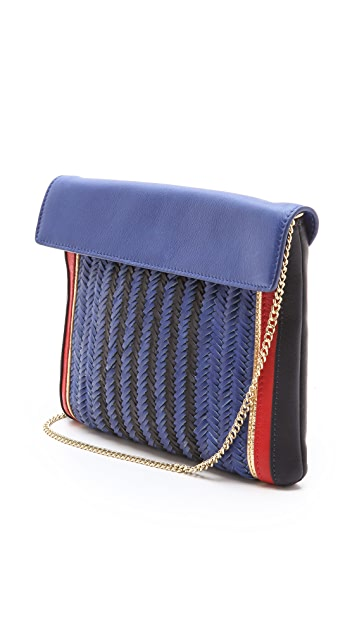 Club Monaco Harper Clutch