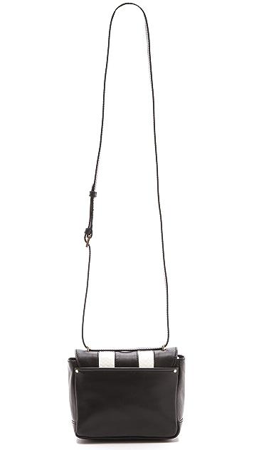 Club Monaco Daria Cross Body Bag