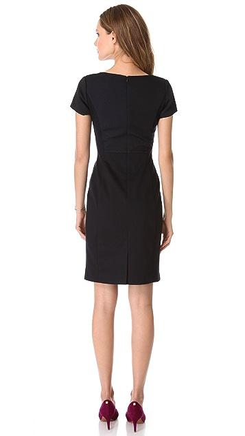 Club Monaco Delaine Dress