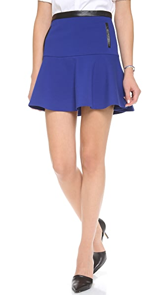 Club Monaco Christine Skirt