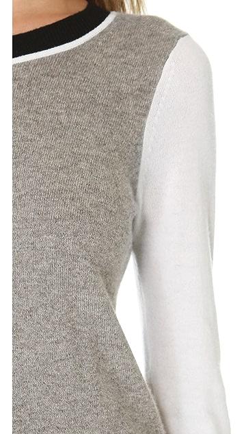 Club Monaco Audra Cashmere Sweater