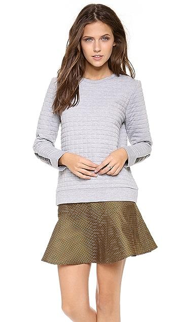 Club Monaco Abbie Sweatshirt