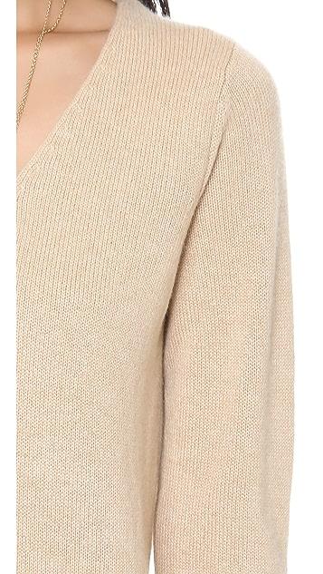 Club Monaco Trina Cashmere Sweater