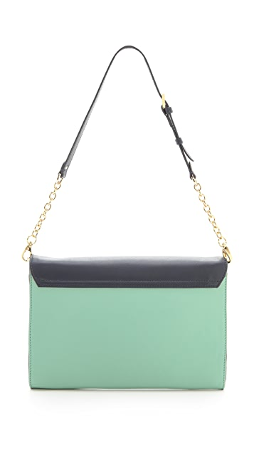 Club Monaco Daryl Clutch