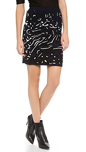 Club Monaco Breena Skirt