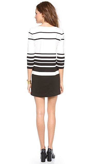 Club Monaco Jessica Knit Dress