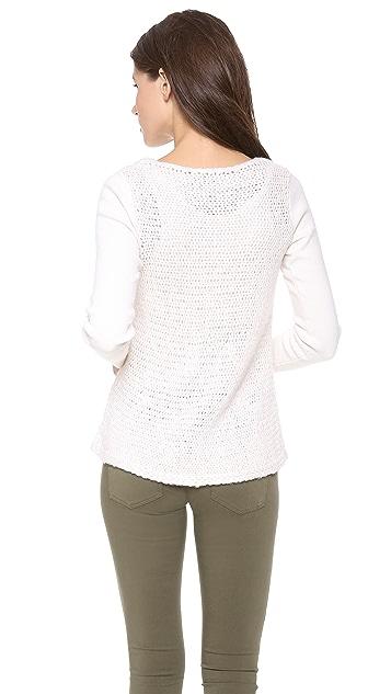 Club Monaco Brittney Sweater